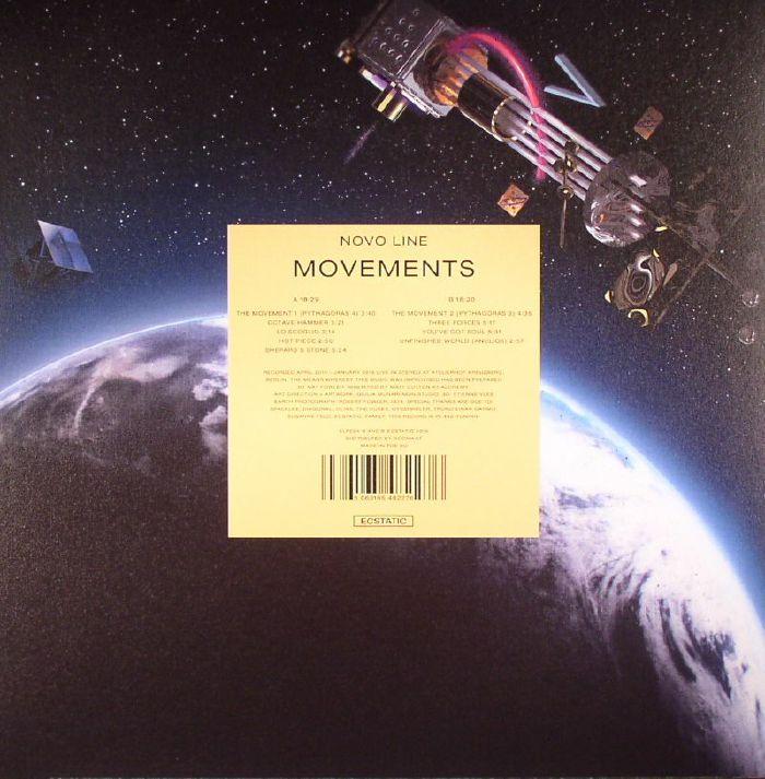 NOVO LINE - Movements