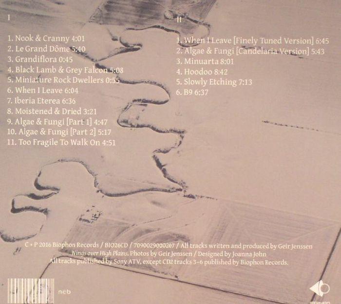 BIOSPHERE - Cirque (reissue)