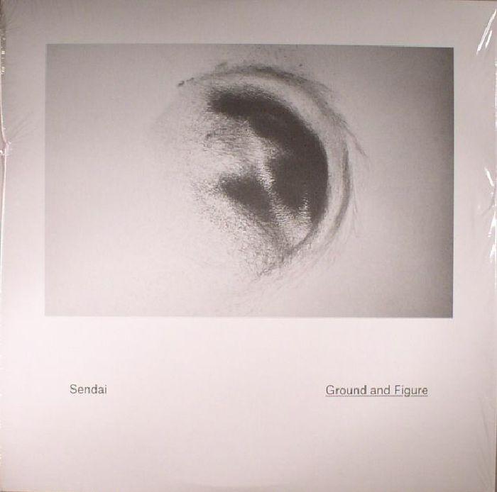 SENDAI - Ground & Figure