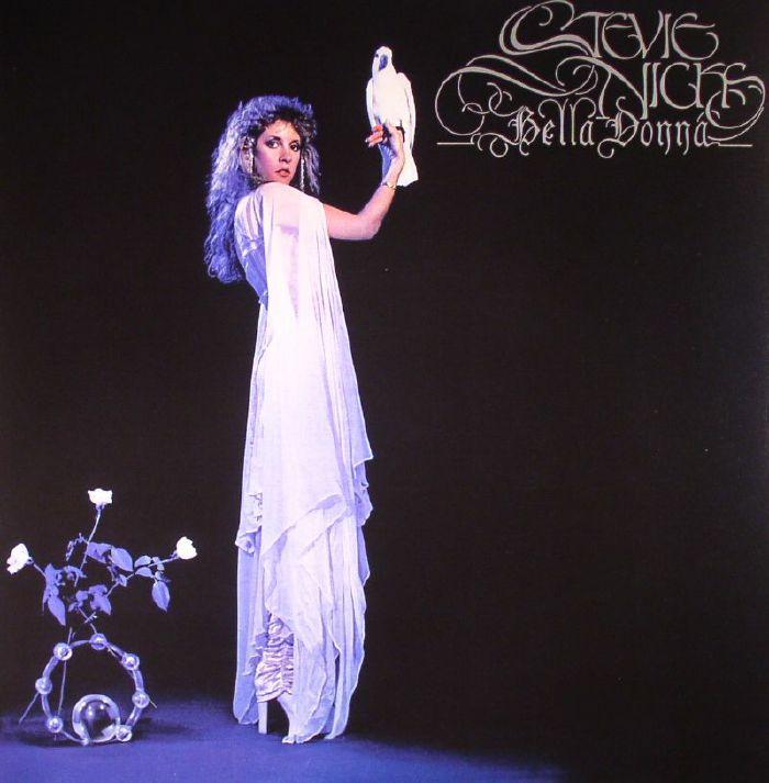 Stevie Nicks Bella Donna Remastered Vinyl At Juno Records