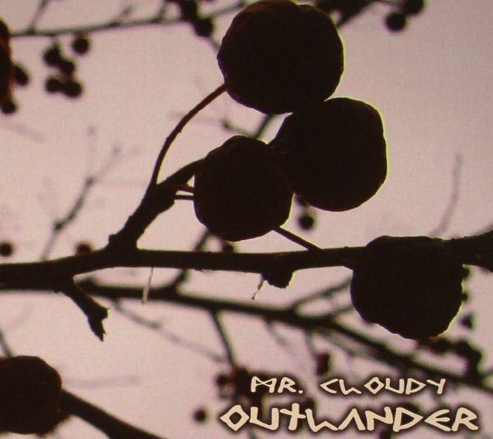 MR CLOUDY - Outlander