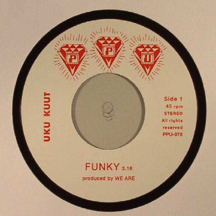 UKU KUUT - Funky