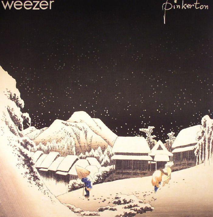 WEEZER - Pinkerton (reissue)