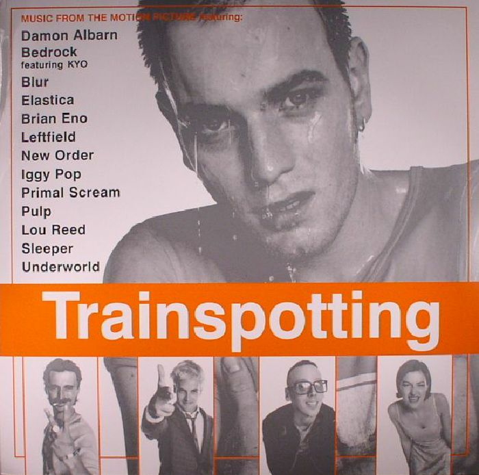Various - Trainspotting