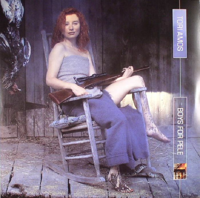 Tori Amos Boys For Pele Remastered Vinyl At Juno Records
