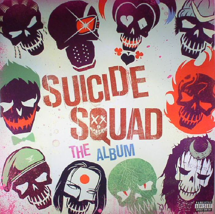 suicide squad album zip download