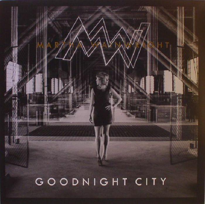 WAINWRIGHT, Martha - Goodnight City
