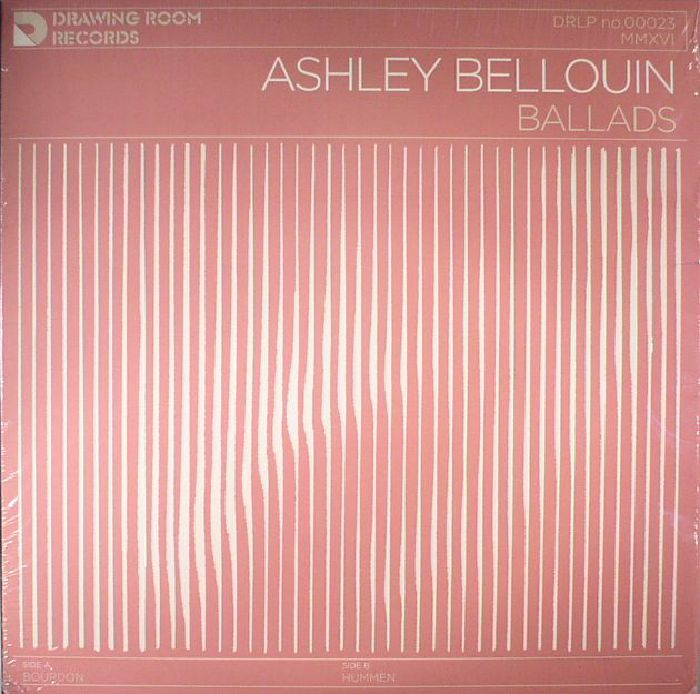 BELLOUIN, Ashley - Ballads