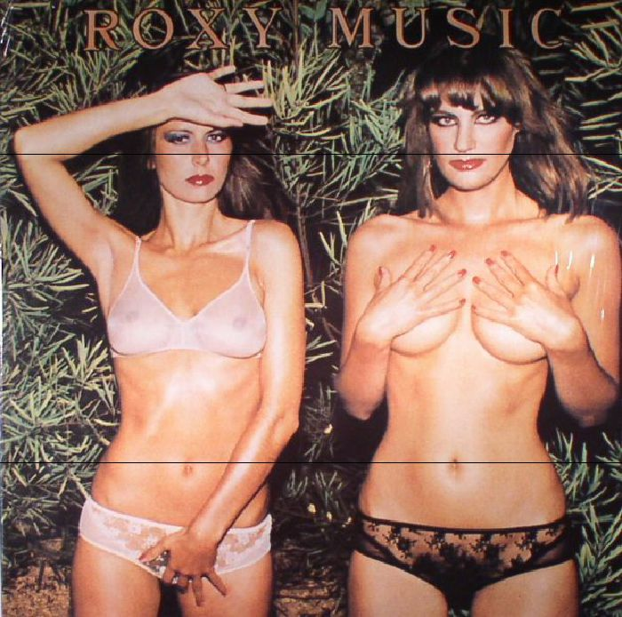 ROXY MUSIC - Country Life (half speed remastered)