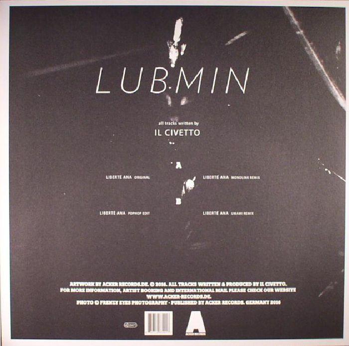 IL CIVETTO - Lubmin