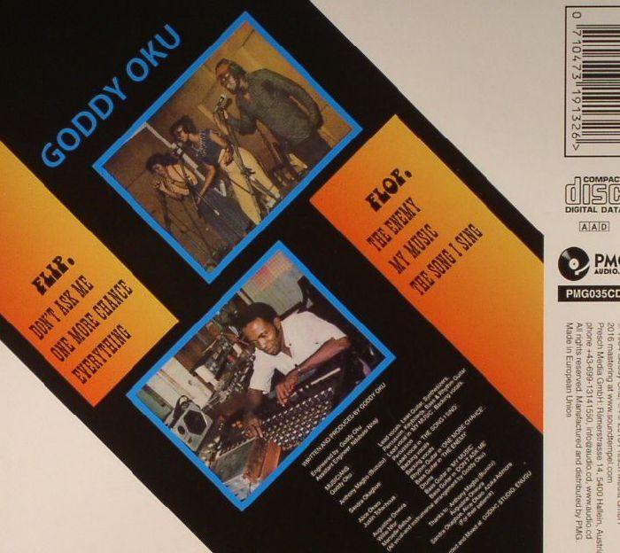 OKU, Goddy - One More Chance
