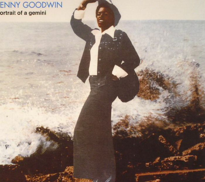 GOODWIN, Penny - Portrait Of A Gemini