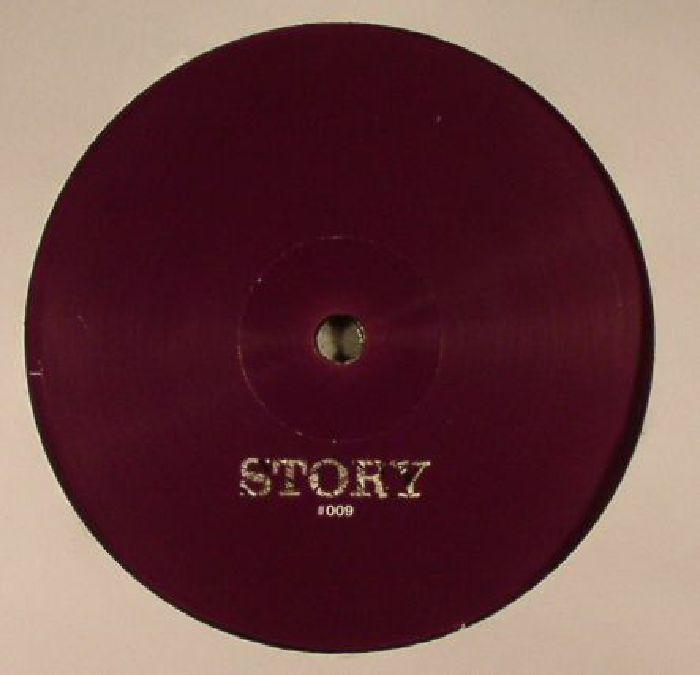 STORY - Story #009