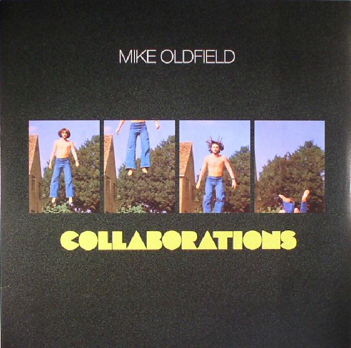 OLDFIELD, Mike - Collaborations