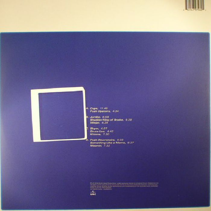 UNDERWORLD - Beaucoup Fish (reissue)