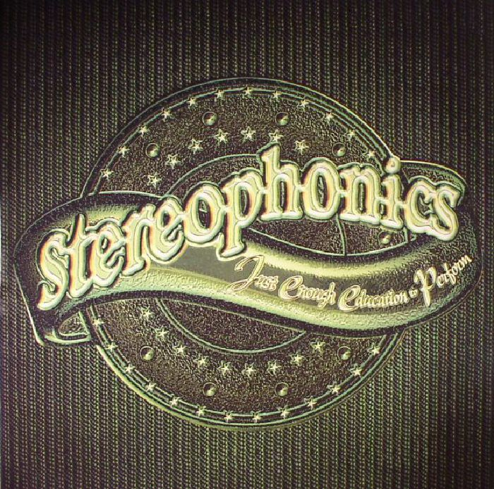 STEREOPHONICS - Just Enough Education To Perform (reissue)