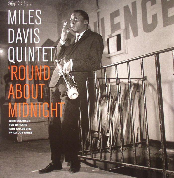 Miles Davis Quintet Round About Midnight Deluxe Edition