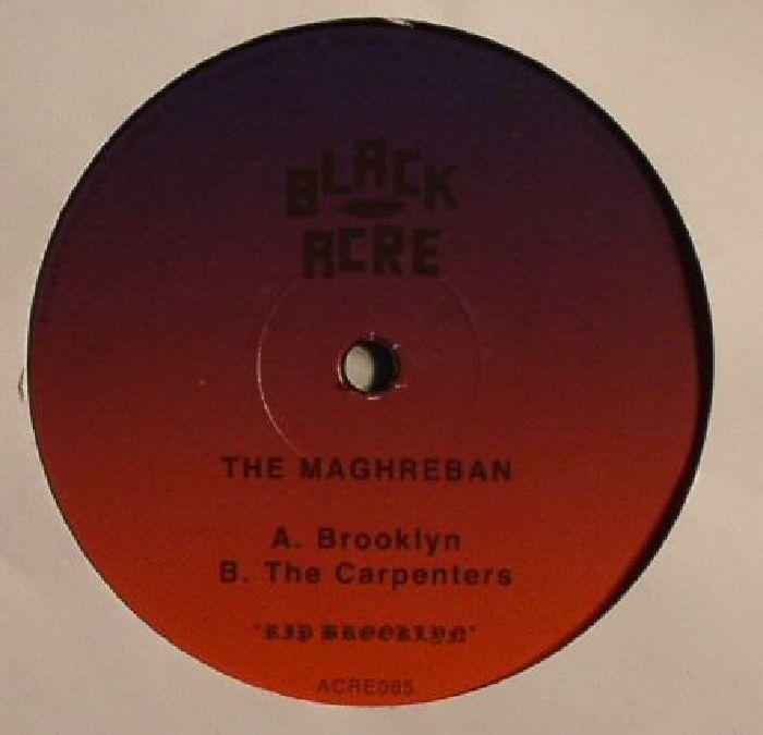 MAGHREBAN, The - Brooklyn