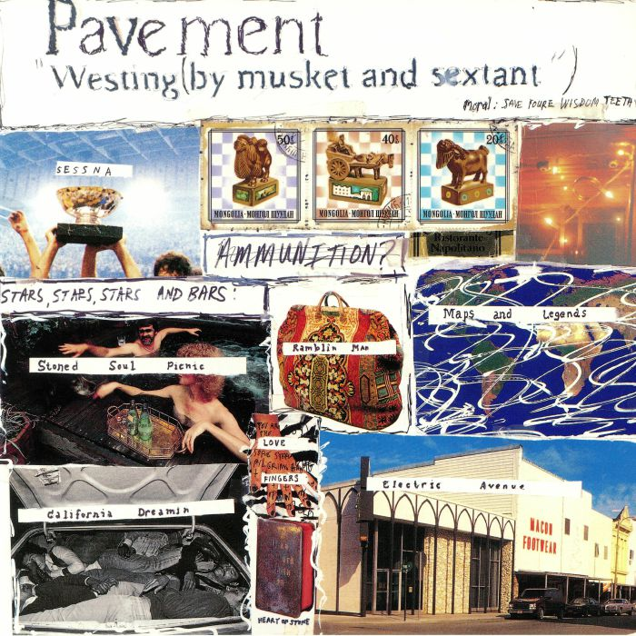 pavement westing by musket and sextant blogspot templates in Bunbury