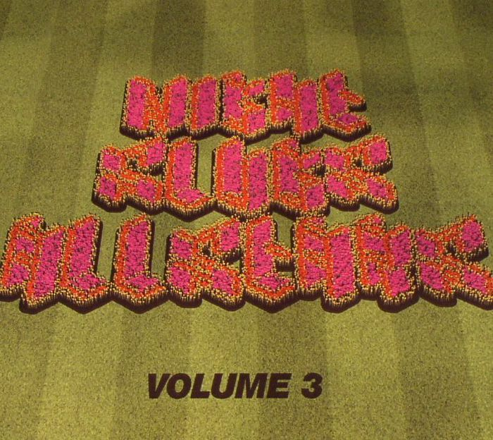 VARIOUS - Night Slugs Allstars Volume 3