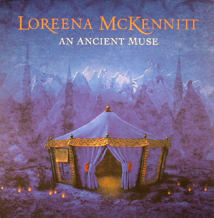 McKENNITT, Loreena - An Ancient Muse: 10th Anniversary Edition (reissue)