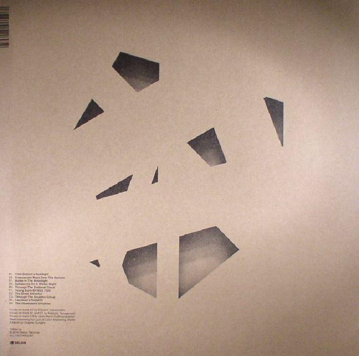 YAGYA - Stars & Dust
