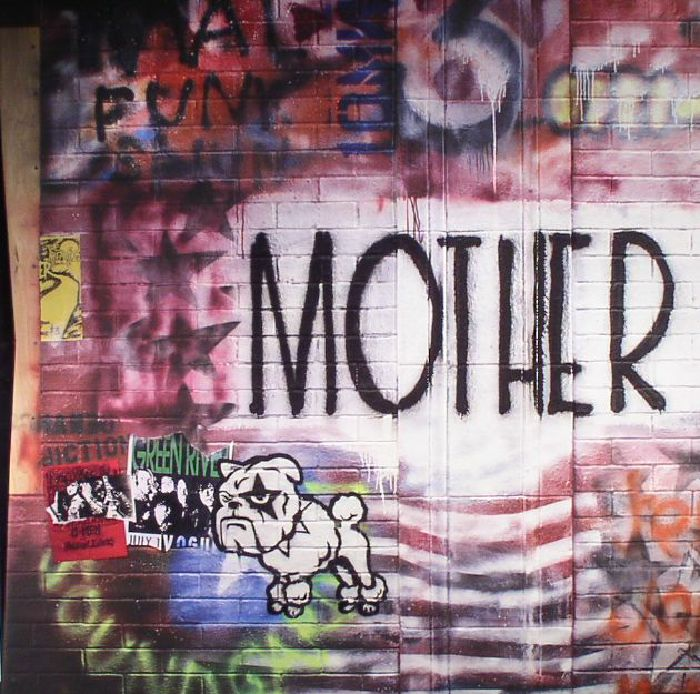 MOTHER LOVE BONE - On Earth As It Is: The Complete Works (remastered)