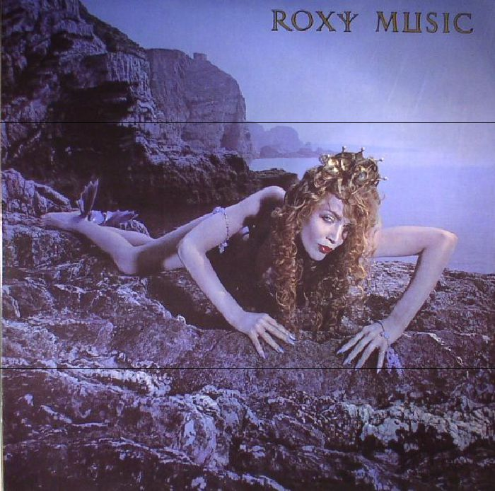 ROXY MUSIC - Siren (half speed remastered)