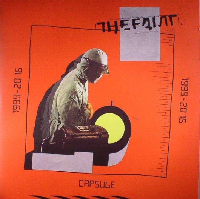 FAINT, The - Capsule: 1999-2016
