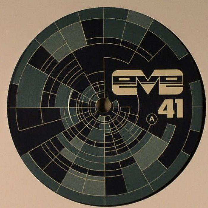 Pablo Gargano - Eve 25