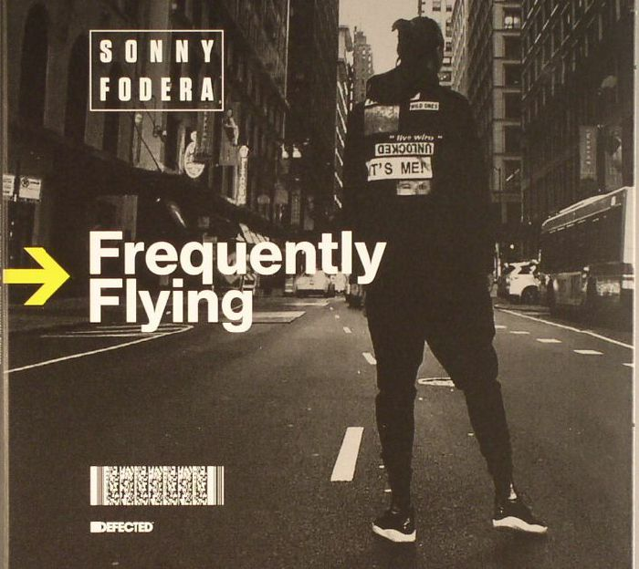 FODERA, Sonny - Frequently Flying