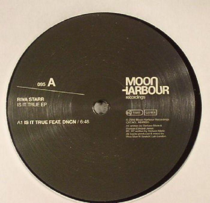 RIVA STARR - Is It True EP