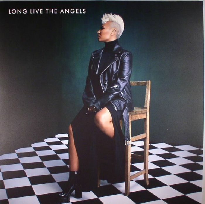 SANDE, Emeli - Long Live The Angels