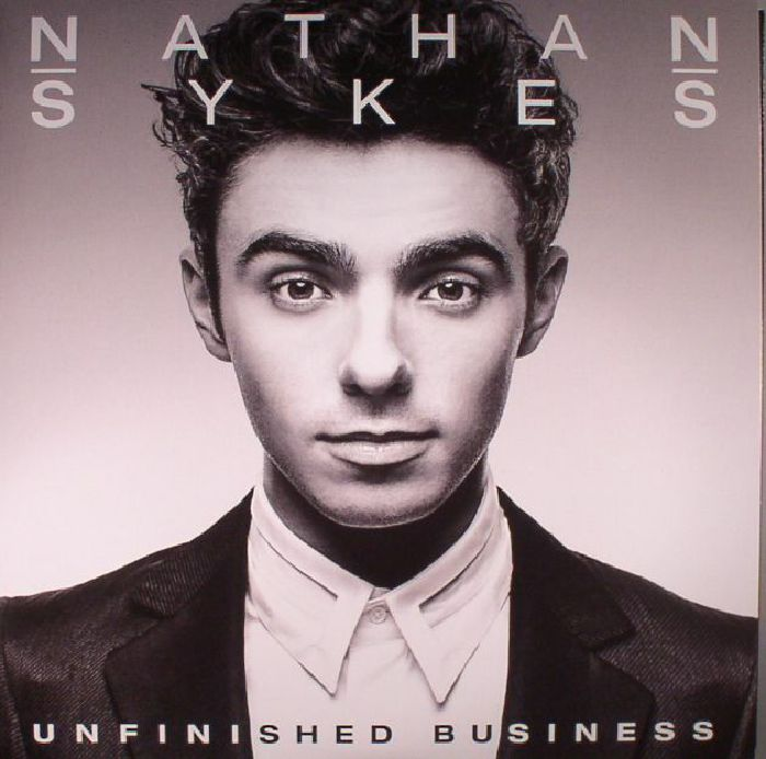 SYKES, Nathan - Unfinished Business
