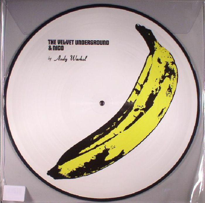 The Velvet Underground Nico The Velvet Underground Amp Nico