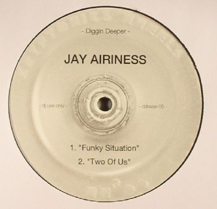 MICHAEL THE LION/JAY AIRINESS - Keep On Hangin On