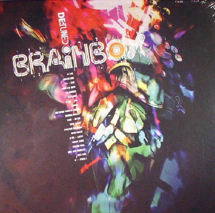 VARIOUS - Brainbox