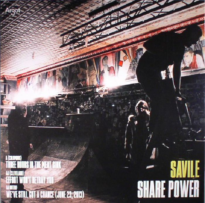 SAVILE - Share Power