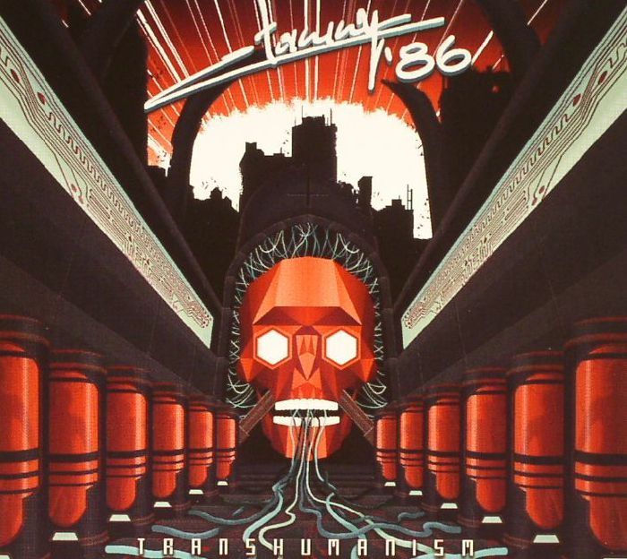 TOMMY 86 - Transhumanism