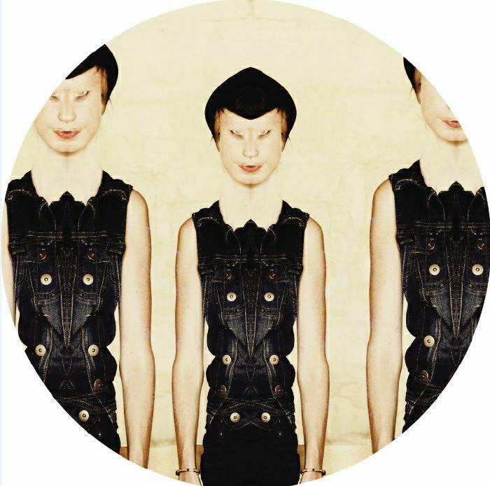 JAY, Owen/MELCHIOR SULTANA - August EP