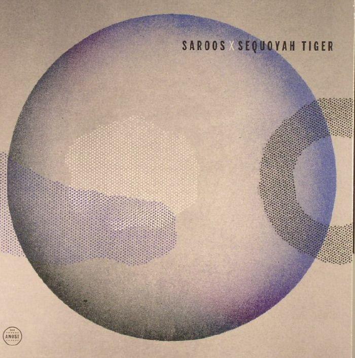 SAROOS/SEQUOYAH TIGER - Weaver's Cave & Awayaway (remixes)