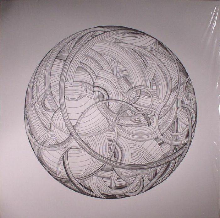 BLACK MERLIN - Control EP
