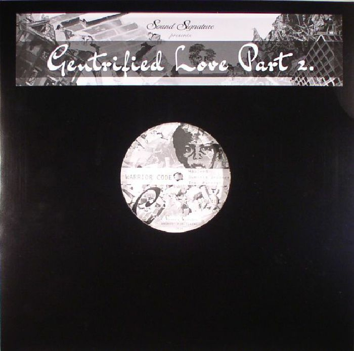 PARRISH, Theo/DUMINIE DEPORRES/WAAJEED - Gentrified Love Part 2