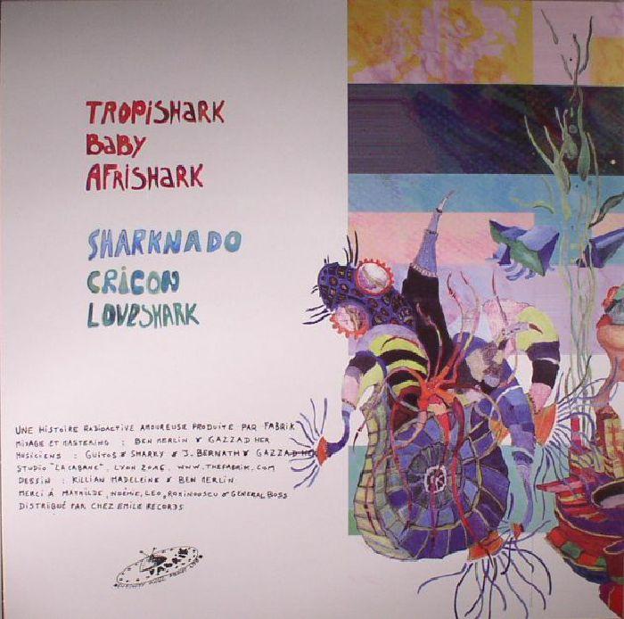 SHARKNADO - Sharknado Family