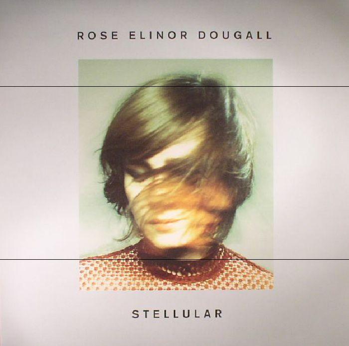 ELINOR DOUGALL, Rose - Stellular