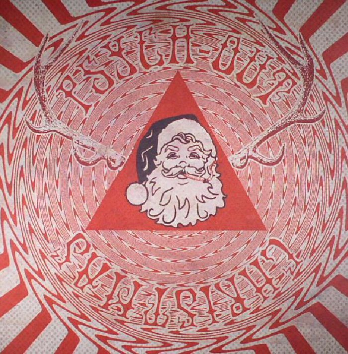 VARIOUS - Psych Out Christmas