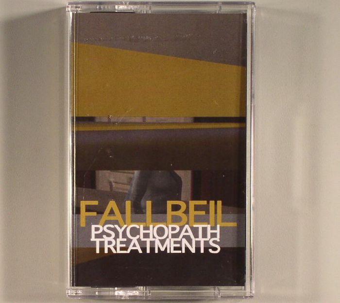 FALLBEIL - Psychopath Treatments