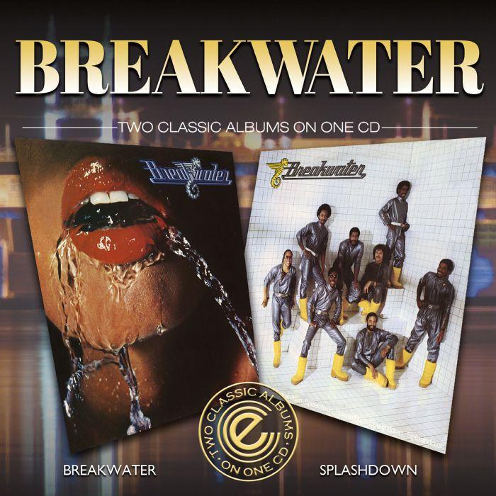 Breakwater No Limit Do It Till The Fluid Gets Hot
