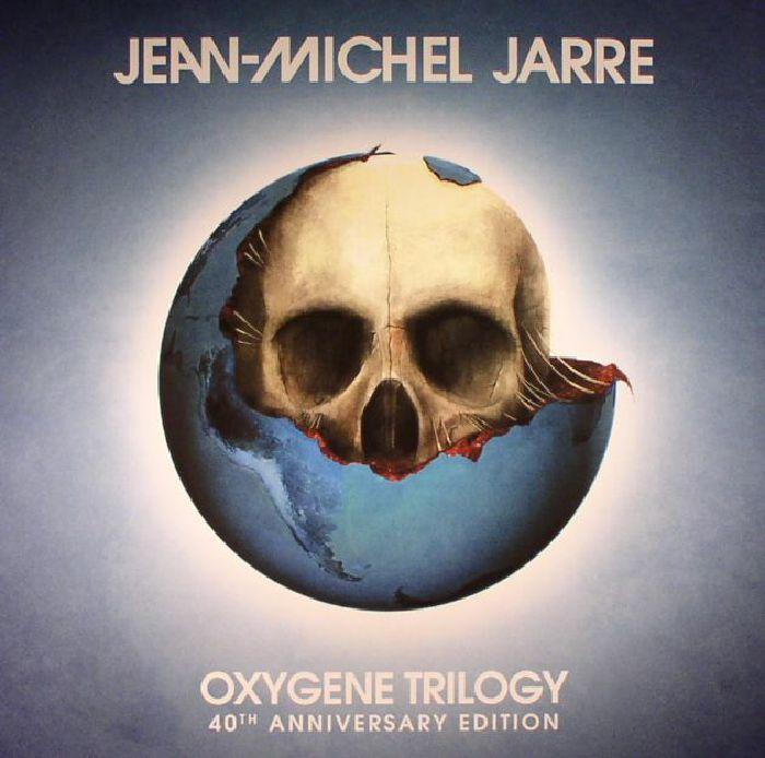 oxygen jean michel jarre