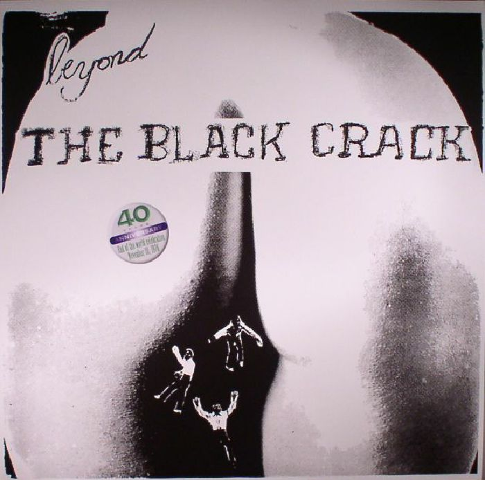 ANAL MAGIC/REV DWIGHT FRIZZELL - Beyond The Black Crack: 40th Anniversary Edition (reissue)